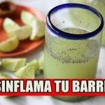 Elimina Toda La Caca Atorada y Desinflama Tu Barriga