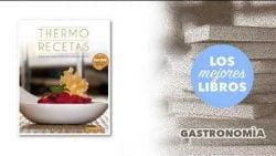 THERMORECETAS de Equipo Editorial | Los mejores Libros | Gastronomia