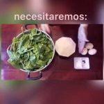 Ñoquis de espinaca para diabeticos         2°C Mi receta de cocina