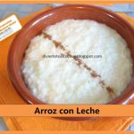 57* Receta Fácil de Arroz con Leche // Easy Recipe of Rice with Milk  Mi receta de cocina