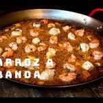ARROZ A BANDA  Paellas y Arroces  ArturG