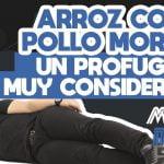 ARROZ CON POLLO MORTAL - UN PROFUGO MUY CONSIDERADO / 🗞 MARÍN NEWS 18 📰