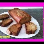 Bizcocho de manzana y chocolate recetas de cocina con Mila  Mi receta de cocina