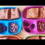 Bizcocho de zanahorias, raíces y limón / panela/ Merienda para niños  Mi receta de cocina