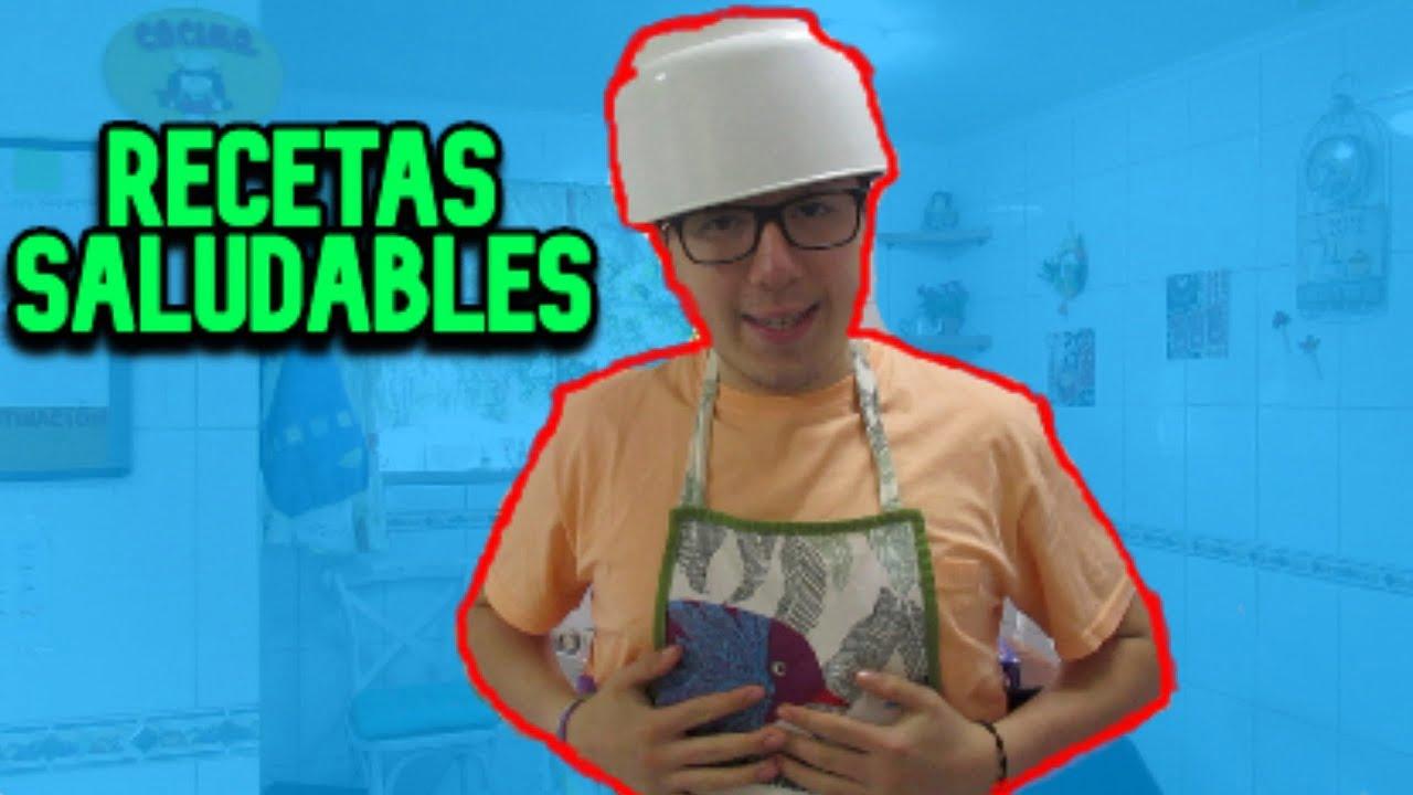COCINA EXTREMA: PAN SALUDABLE (NO ENGORDA) - Recetas Saludables con Pipe Moya