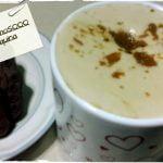 COMO HACER TU CAFÉ ESPUMOSO SIN MAQUINA !! DE TODO !!! recetas reciclaje y crochet  Mi receta de cocina