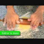 Preparación Premezcla Galletitas Sin Gluten Mi receta de cocina