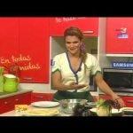 Crepas de maizena: acompáñelos con su dulce preferido Mi receta de cocina