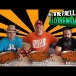 EL ÚNICO RETO DE PAELLA QUE HAY EN ESPAÑA - 21 días con Randy Santel Episodio 3