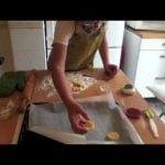 Galletas de ron - Clara Fernández 6ºD  Mi receta de cocina