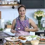 [Judy Ann's Kitchen 6] Ep 2: Poder de coliflor - Pizza, paella, macarrones con queso, etc.