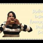 Laly prueba recetas- Tostadas francesas de Paulina Cocina