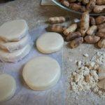 MAZAPANES DE CACAHUATE - POSTRE DULCE MEXICANO - Lorena Lara  Mi receta de cocina