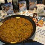 Presentación Jornadas Gastronómicas del Arroz Ciudad de Cullera
