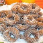 Receta Rosquillas Aragonesas o de Candil - Recetas de cocina, paso a paso, tutorial  Mi receta de cocina