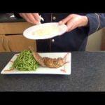 Receta de Espaguetti al Pesto - Como Preparar Espaguetti al Pesto  Mi receta de cocina