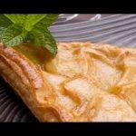 Receta de tarta de manzana - Karlos Arguiñano  Mi receta de cocina