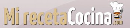 Logotipo de Recetas