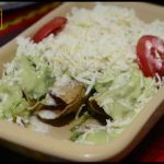 Aprenda a preparar comida mexicana Mi receta de cocina