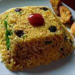 Arroz con pollo 🇪🇨 (ECUADOR)) 🇪🇨