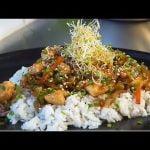 Arroz thai con pollo | Camilo Hernández | La Sartén por el Mango