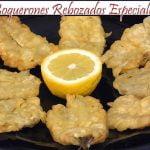 Boquerones Rebozados | Receta de Cocina en Familia