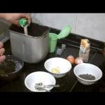 Brioche en panificadora Mi receta de cocina
