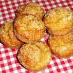 CHACHI-TARTA: Magdalenas de plátano, coco y canela (sin gluten)  Mi receta de cocina