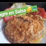 COMO HACER PESCADO BAGRE EN SALSA CON LECHE. Recetas de cocina fácil y rápido.