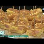 Celicidad en Conexion Asturias  Mi receta de cocina