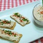 Cómo hacer paté de atún casero (ideal para canapés)