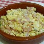 Cómo hacer unos huevos  revueltos Receta fácil ideal para el desayuno