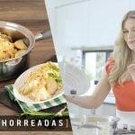 Cocina con Royal Prestige | Receta Papas Chorreadas