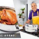 Cocina con Royal Prestige | Receta de Pollo al Horno con José del Castillo