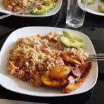 Como hacer arroz con pollo Venezolano! 🇻🇪