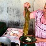 Corundas Michoacanas De Mi Rancho a tu cocina