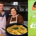 Cucina Ni Nadia 2: Paella   Episodio 2
