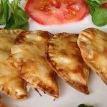 EMPANADILLAS VARIADAS | Recetas de Cocina