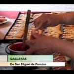 Galletas de San Miguel de Porotos  Mi receta de cocina