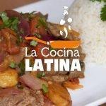 ✅ Lomo Saltado Receta Fácil y Rápida ✅ La Cocina Latina