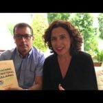 PRESENTACION LIBRO COACHING NUTRICIONAL PARA NIÑOS Y PADRES  Mi receta de cocina