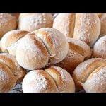 Pan francés casero - Receta auténtica