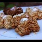 Pastelitos criollos hojaldrados mabel mendez  Mi receta de cocina