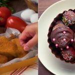 RECETAS PARA INNOVAR EN LA COCINA: Nuevas y exquisitas opciones dulces y saladas   VIX