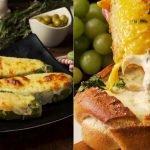 RECETAS PARA LOS ADICTOS AL QUESO: Cinco deliciosas recetas de queso para preparar en casa   VIX