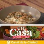 Recetas con Arroz: Warak Eneb, Riso Fior Di Latte y Soufflé de arroz - En Casa Cocina Coco