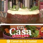 Recetas con manzanas: Flan de manzana, torta crocante de manzana y más -   En Casa Cocina Coco