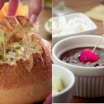 Recetas creativas para los amantes de fondue | Diferentes tipos de fondue dulce y salado | VIX Yum