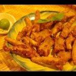 #Recetas de Cocina faciles - Muslos de pollo frito Fried chicken legs