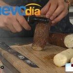 Recetas de cocina: Cómo cocinar correctamente la Yuca | Un Nuevo Día | Telemundo